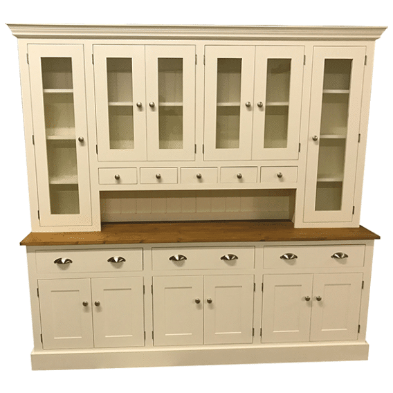 8ft Kaylem Kitchen Dresser
