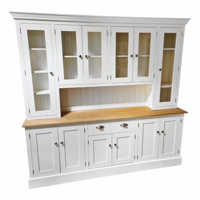 7ft Benjamin Kitchen Dresser