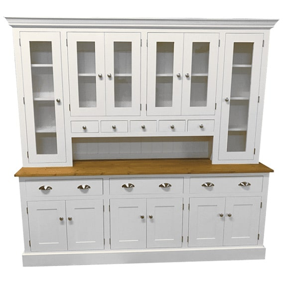 7ft Kaylem Kitchen Dresser