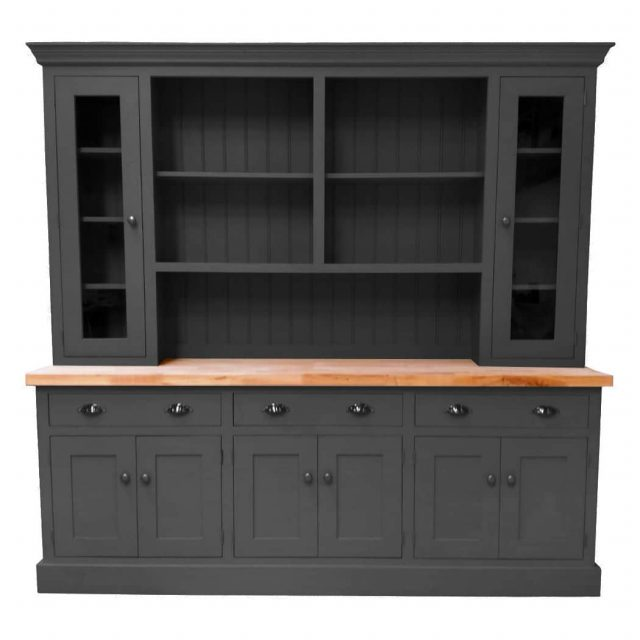 7ft Luke Kitchen Dresser