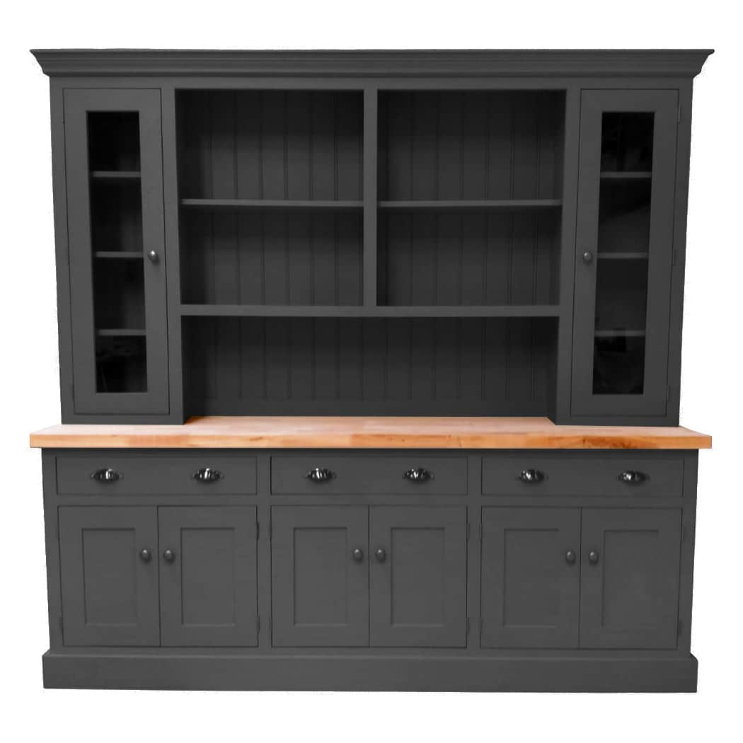 7ft Luke Kitchen Dresser