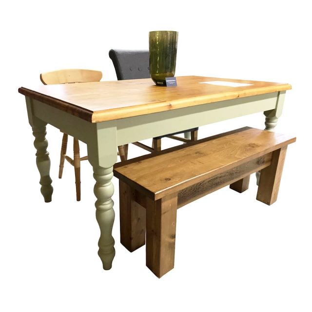 Bawtry Range Dining Table