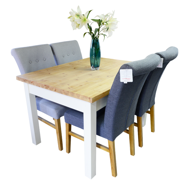 Blyton Furniture Dining Table