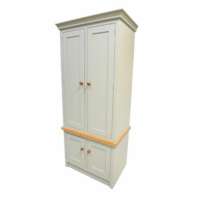 Freestanding Larder Cupboard