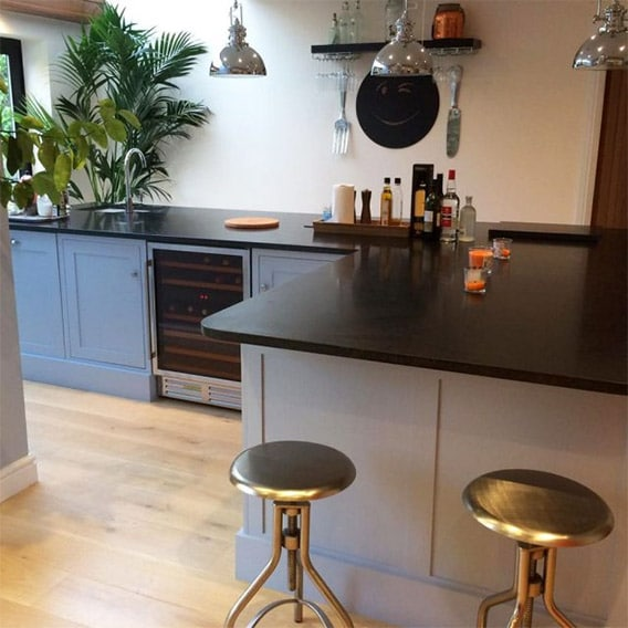 Handmade Freestanding Kitchens