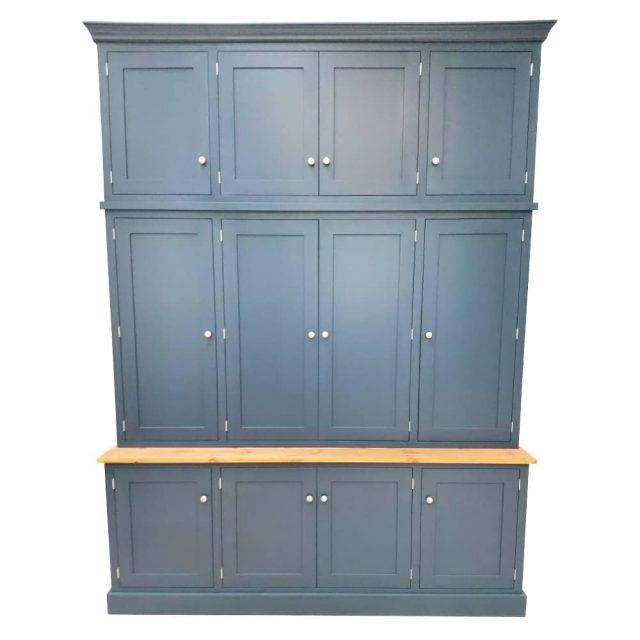 7ft Grace Tall Kitchen Dresser
