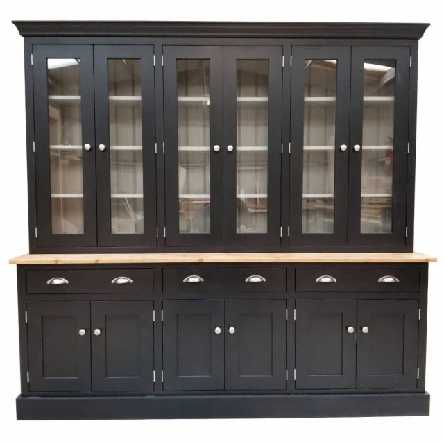 8ft Aimee Kitchen Dresser