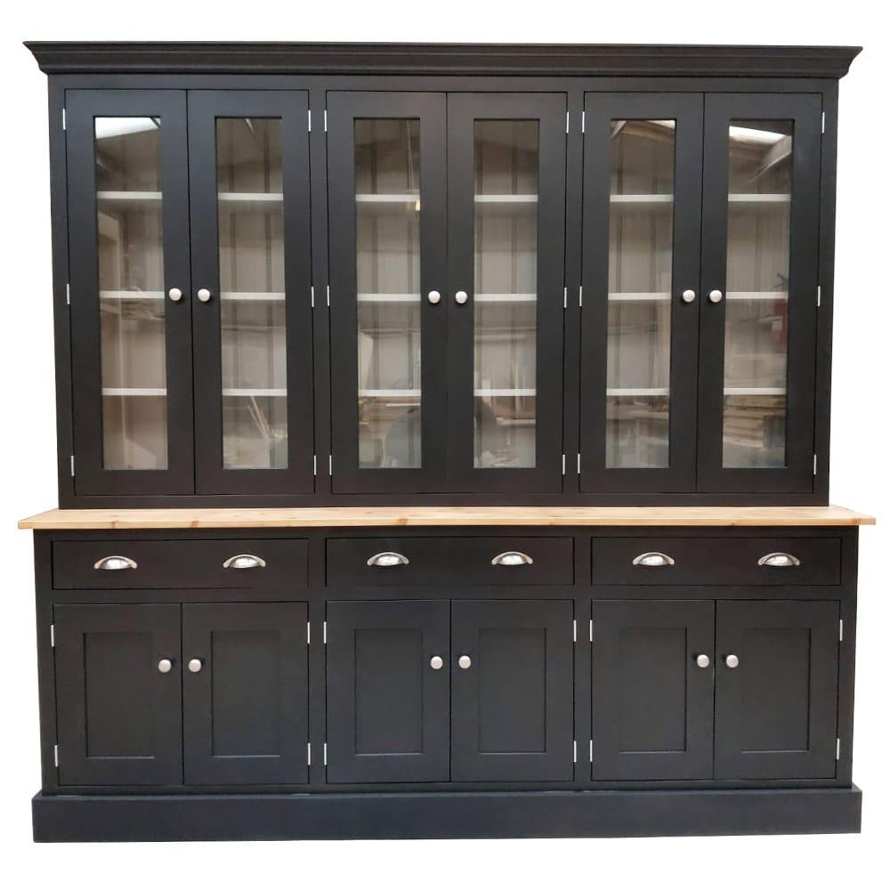 8ft Aimee Kitchen Dresser