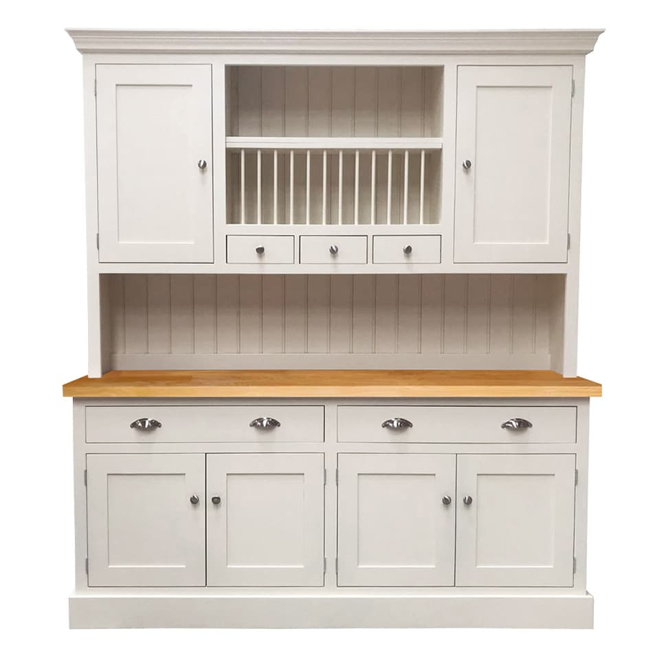 6ft Elsie Kitchen Dresser