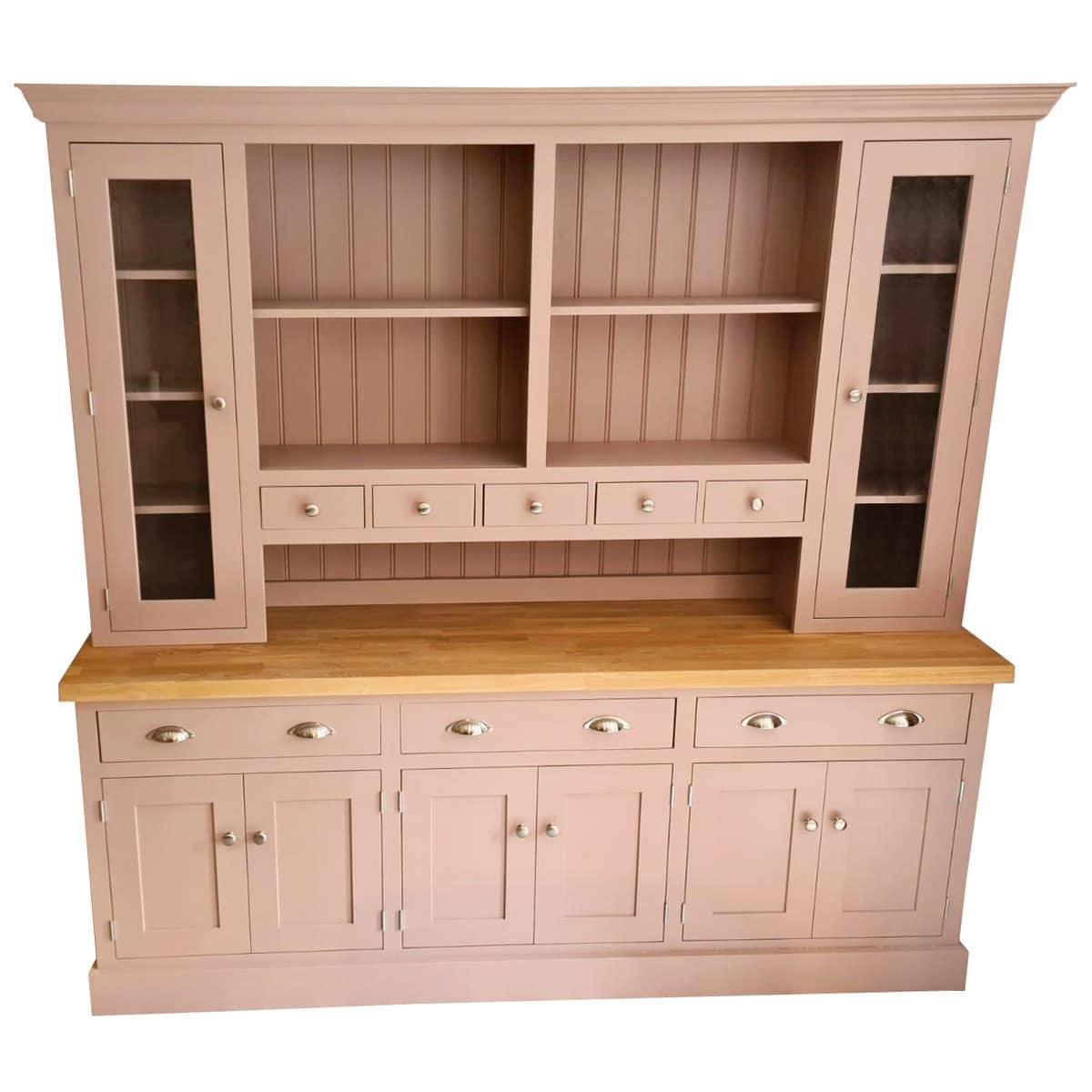 8ft Luke Kitchen Dresser