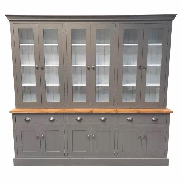 9ft Aimee Kitchen Dresser