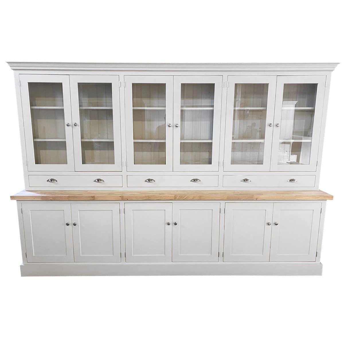 9ft Miley Kitchen Dresser