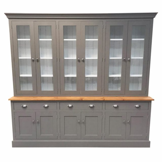 7ft Aimee Kitchen Dresser