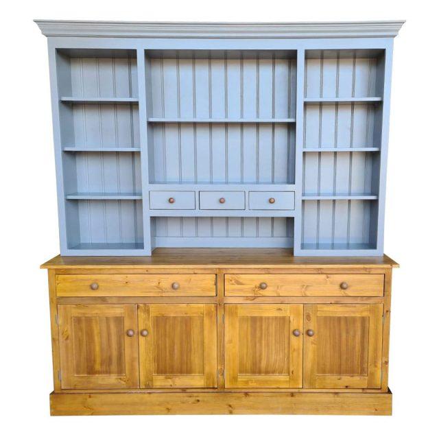 6ft Albie Kitchen Dresser