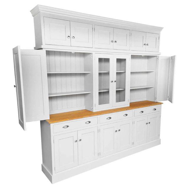 8ft Esmay Kitchen Dresser
